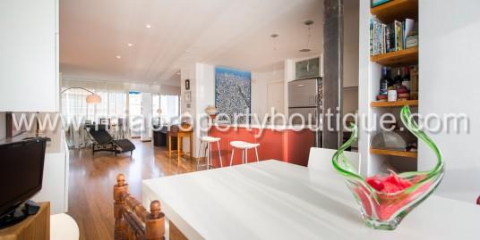 A Superb Apartment with Sea Views, Muchavista