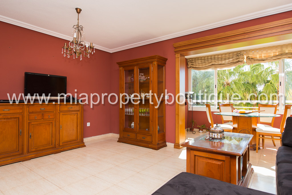 Lovely Flat Near the Beach, Muchavista