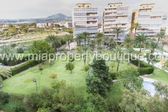 apartment for sale costa blanca