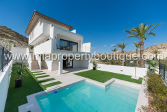 alicante golf properties costa blanca