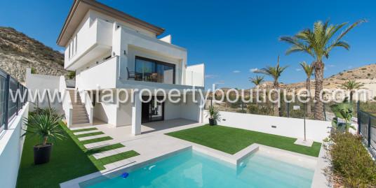 Brand New Golf Village, Alicante