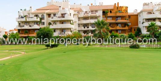 Beachfront Apartments in Punta Prima, Torrevieja (Alicante)