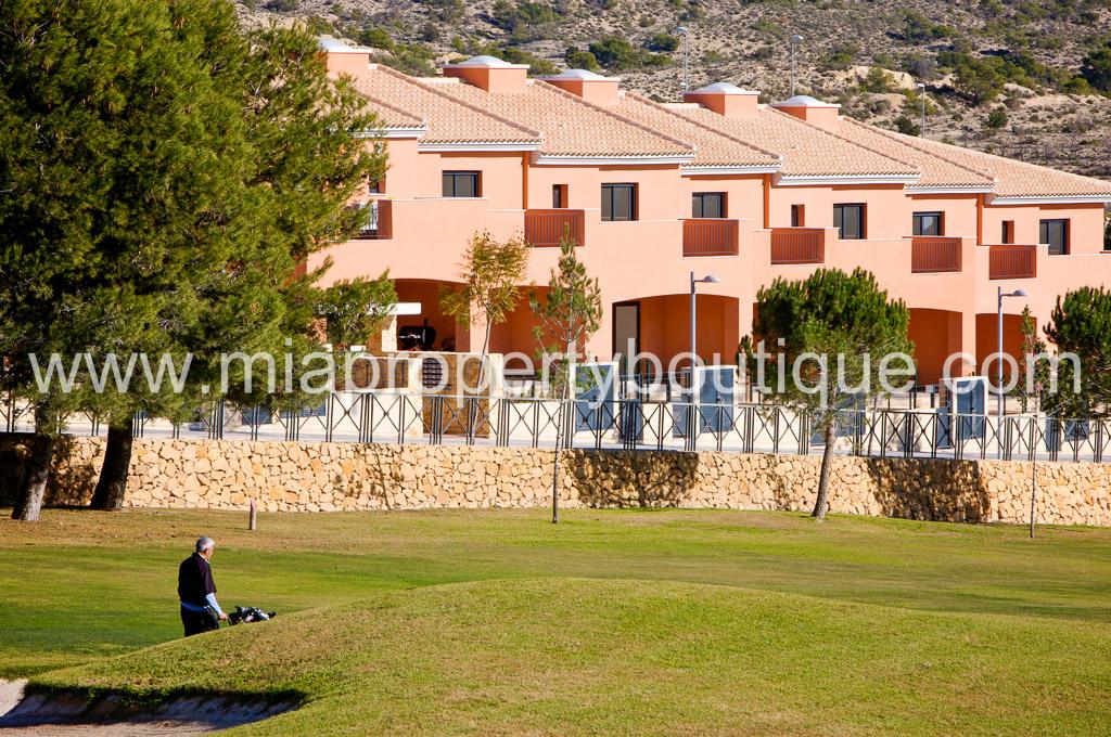 Виллы Alenda Golf, Аликанте