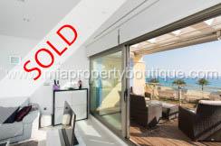 Luxurious Penthouse, Muchavista  Campello