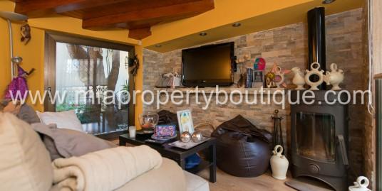 Villa for sale in Exlcusive Cabo Huertas Area, Alicante