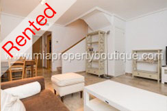 For Rent Spacious 3 bedroom property in Alicante Golf Area