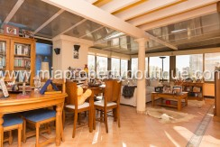 chalet for sale cabo huertas alicante costa blanca