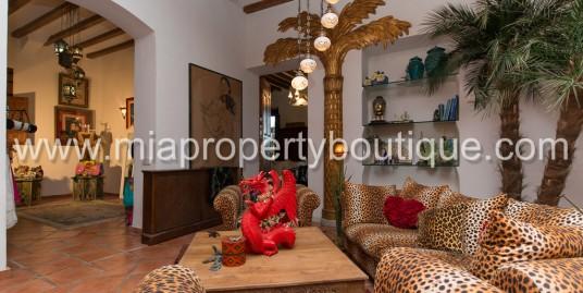 Opulent Spanish Villa For Sale, Mutxamel