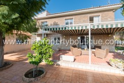 villas for sale alicante