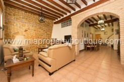 townhouse for sale mutxamel