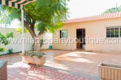villa for sale san vicente alicante costa blanca