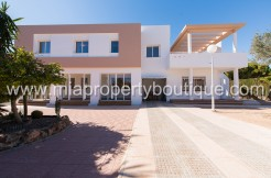 alicante san juan for sale villa