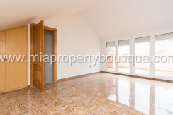 alicante terraced house for sale