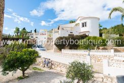 property, moraira, costa blanca, for sale, villas, spanish villas, real estate