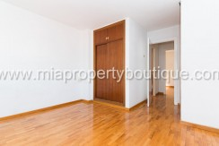 alicante town center flat for sale