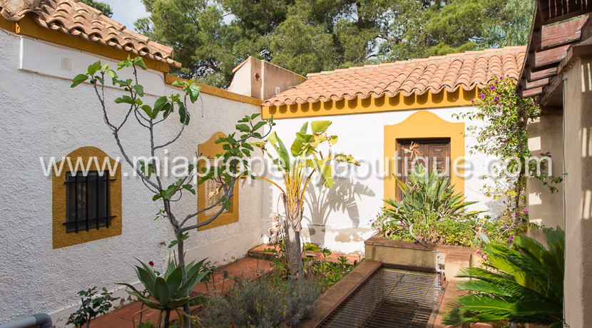 buy property in busot costa blanca