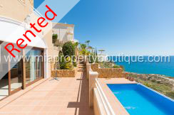 Magnificent Villa! Campello Alicante