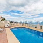 moraira villas for sale