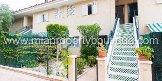 A Nice Duplex For Rent, Gran Alacant