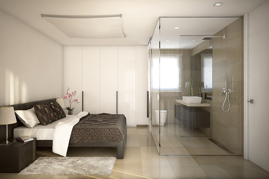 new designer villas costa blanca
