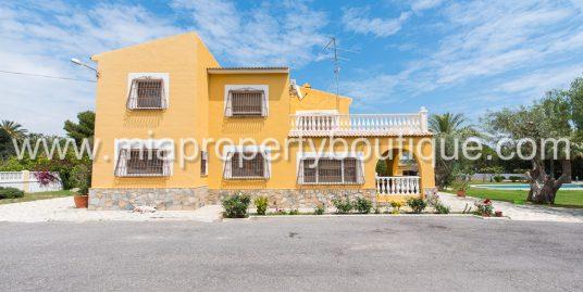 Gorgeous Villa for sale, Benimagrell