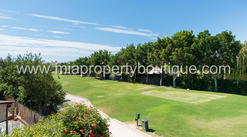 alicante golf bungalow se alquila alicante playa san juan