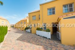 alicante golf playa san juan se vende bungalow