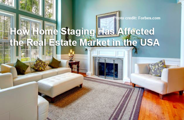 How Home Staging Has Affected the Real Estate Market in the USA ...