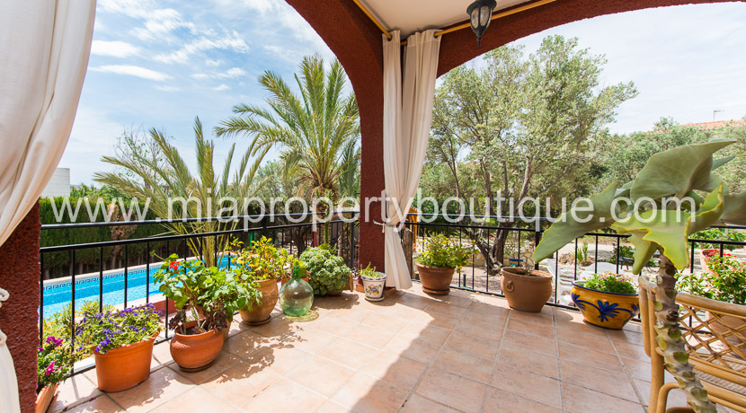 busot villa for sale costa blanca el campello