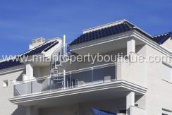 rent, apartment, flat, playa san juan, alicante