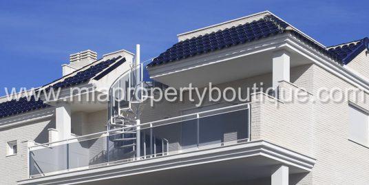 Penthouse For Rent San Juan Pueblo