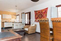 alicante casco antiguo bungalow en venta