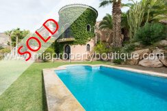 Coveta fuma villa sold costa blanca