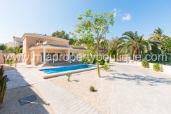 coveta fuma for rent villa el campello