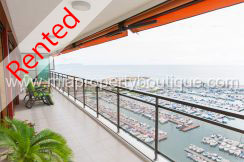 Idyllic  Penthouse with front Sea Views, Campello