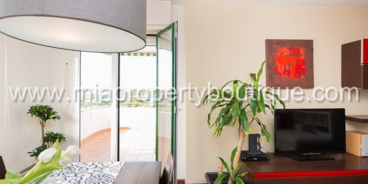 Homely Flat, with Sea Views! Campello