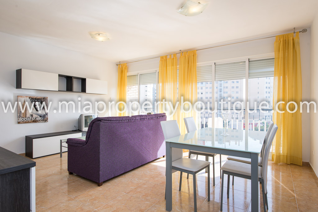 Super Spacious Apartment – Campello