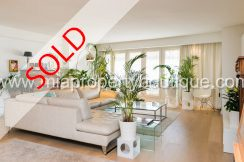 alicante city center apartment sold