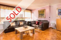 sold apartmetn cabo huertas