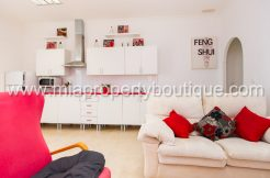 el campello rental apartment near beach