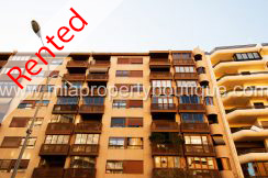 Alicante City Centre Apartment for Rent Newly Refurbished