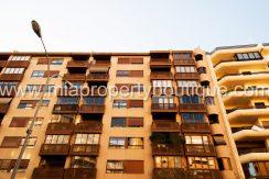 alicante apartment flat for rent