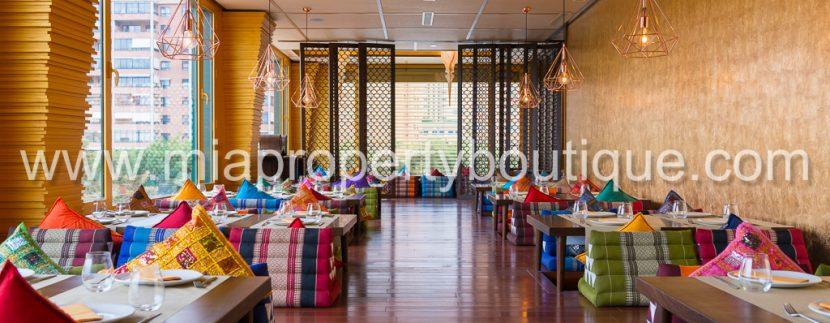 thai restaurant alicante costa blanca
