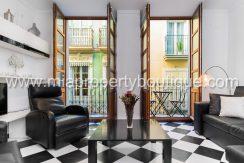 laicante city centre flat for sale