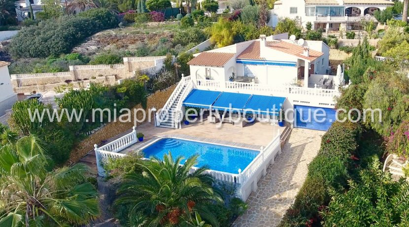 costa blanca property for sale