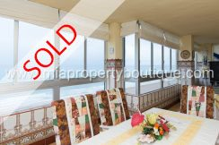 playa san juan apartment sold
