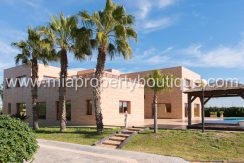 torrevieja luxury villa for sale