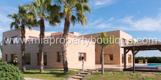 Elegant & Exclusive Villa, Costa Blanca (Alicante)