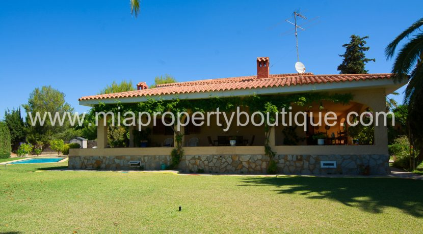 alicante golf benimagrell luxury villa for sale costa blanca