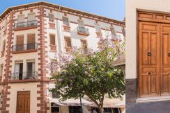 alicante city centre near market apartment for sale